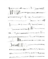 Mirtha Dermisache - Diez Cartas (1970) - Florent Fajole éditeur - 4