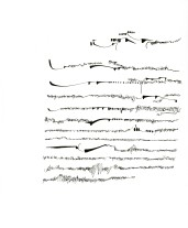 Mirtha Dermisache - Diez Cartas (1970) - Florent Fajole éditeur - 6