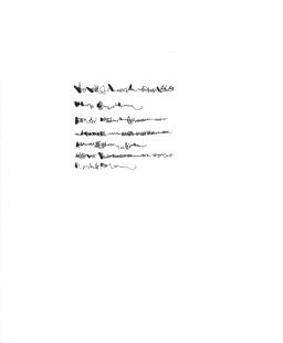 Mirtha Dermisache - Libro n°8, 1970 - Xul : Mobil-Home : Manglar - 1