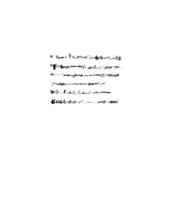 Mirtha Dermisache - Libro n°8, 1970 - Xul : Mobil-Home : Manglar - 6