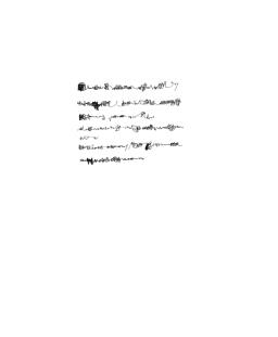 Mirtha Dermisache - Libro n°8, 1970 - Xul : Mobil-Home : Manglar - 7