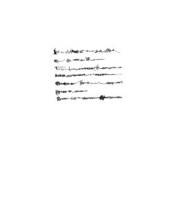 Mirtha Dermisache - Libro n°8, 1970 - Xul : Mobil-Home : Manglar - 8